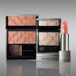 Maquillaje de verano Burberry 2