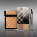 Maquillaje de verano Burberry 1