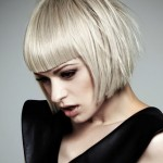 corte de pelo corto para mujer