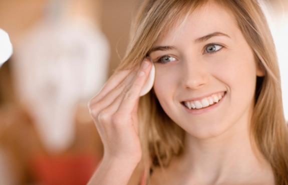 Las claves para una buena limpieza del rostro 3