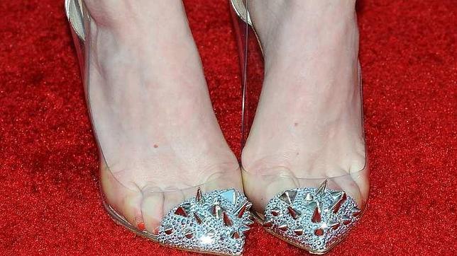 Los zapatos se llenan de pinchos, nueva tendencia 2