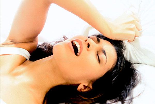 Los puntos clave del orgasmo femenino 3