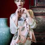 Lencería La Perla Oriental Suite 1