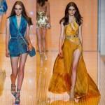 moda versace 2013