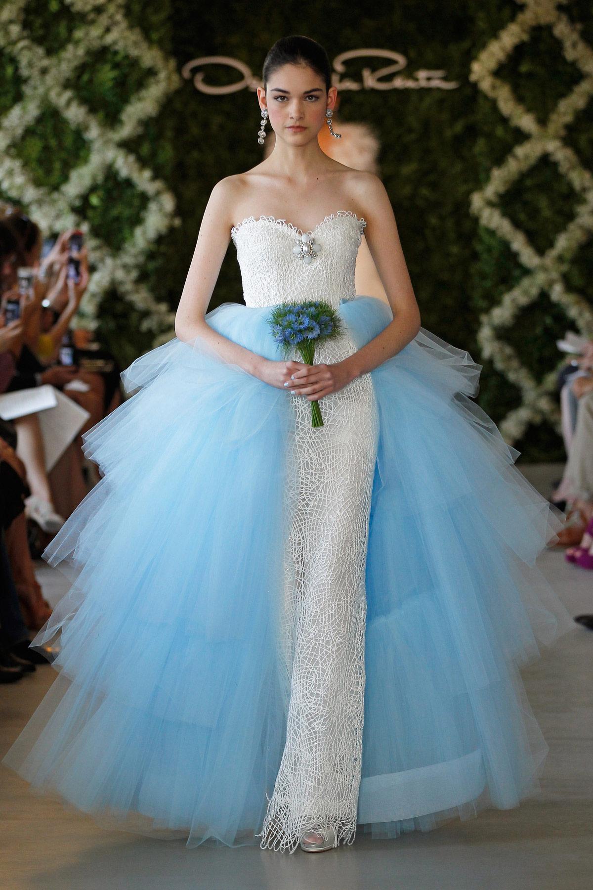 Vestidos novia 2013 - Mujeres - Blog de belleza y moda para mujeres