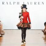 Pasarela infantil otoño Ralph Lauren 4