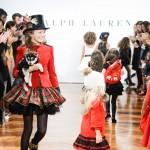 Pasarela infantil otoño Ralph Lauren 6