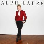 Pasarela infantil otoño Ralph Lauren 7