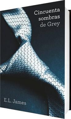 Cincuenta sombras de Grey, un boom de la literatura erótica 3