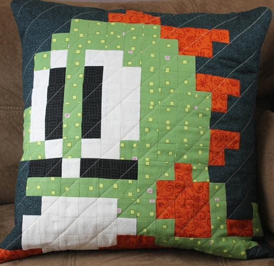funda-almohada-bubble-bobble