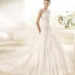 Vestidos de novia 2013 La Sposa 1