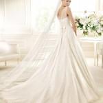 Vestidos de novia 2013 La Sposa 2