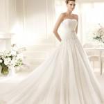 Vestidos de novia 2013 La Sposa 3