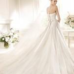 Vestidos de novia 2013 La Sposa 4