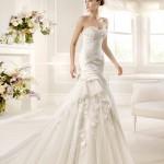 Vestidos de novia 2013 La Sposa 6
