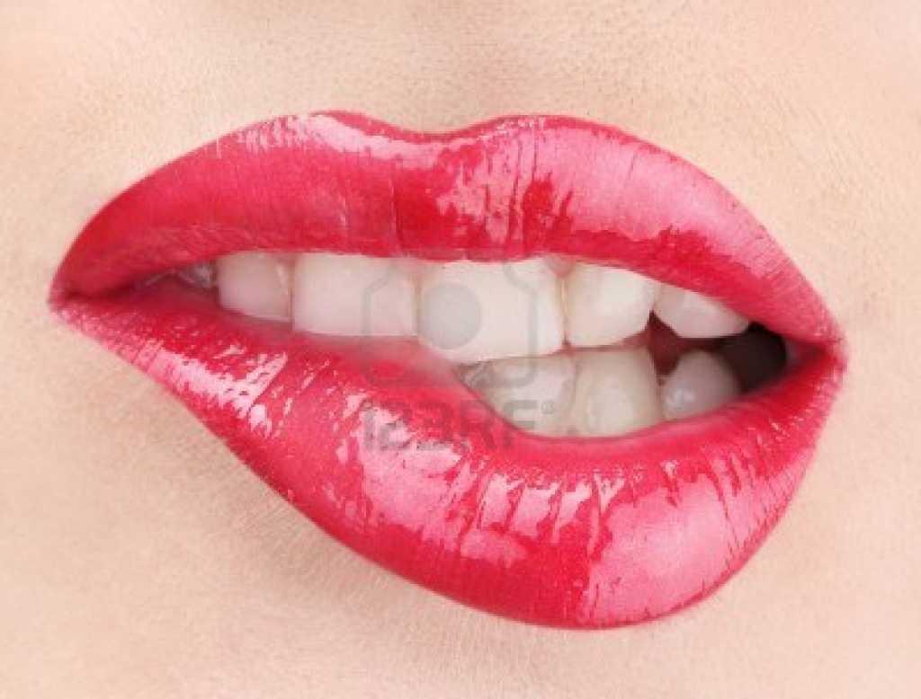 brillo labios