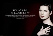 bulgari save the children