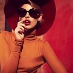 Gafas para mujer otoño invierno 2013 Zanzan 1