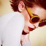 Gafas para mujer otoño invierno 2013 Zanzan 2