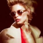 Gafas para mujer otoño invierno 2013 Zanzan 3