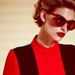 Gafas para mujer otoño invierno 2013 Zanzan 4