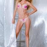 Lencería Victoria's Secret para navidad 12