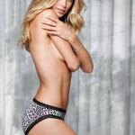 Lencería Victoria's Secret para navidad 7