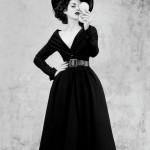 Marion Cotillard la favorita de Dior 2