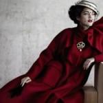 Marion Cotillard la favorita de Dior 5