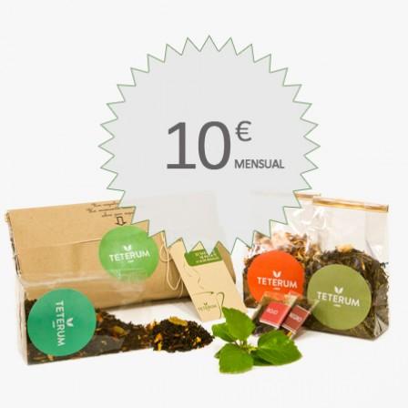 Descubre el placer del té con Teterum 2