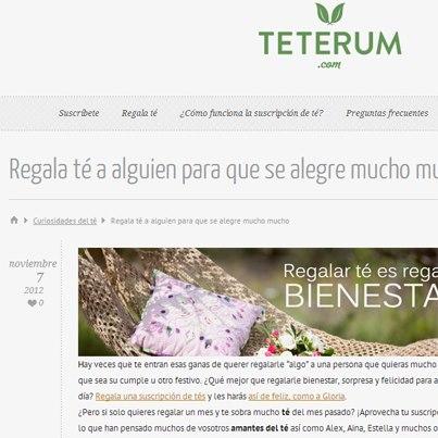 Descubre el placer del té con Teterum 4