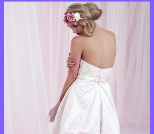 vestido de novia 21013