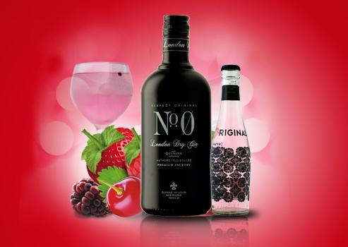 Gin tonic, la bebida de moda 3