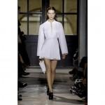 Moda para mujer 2013 Balenciaga Resort 10