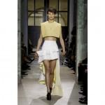 Moda para mujer 2013 Balenciaga Resort 3