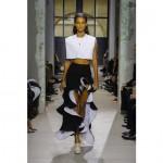 Moda para mujer 2013 Balenciaga Resort 5