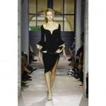 Moda para mujer 2013 Balenciaga Resort 9