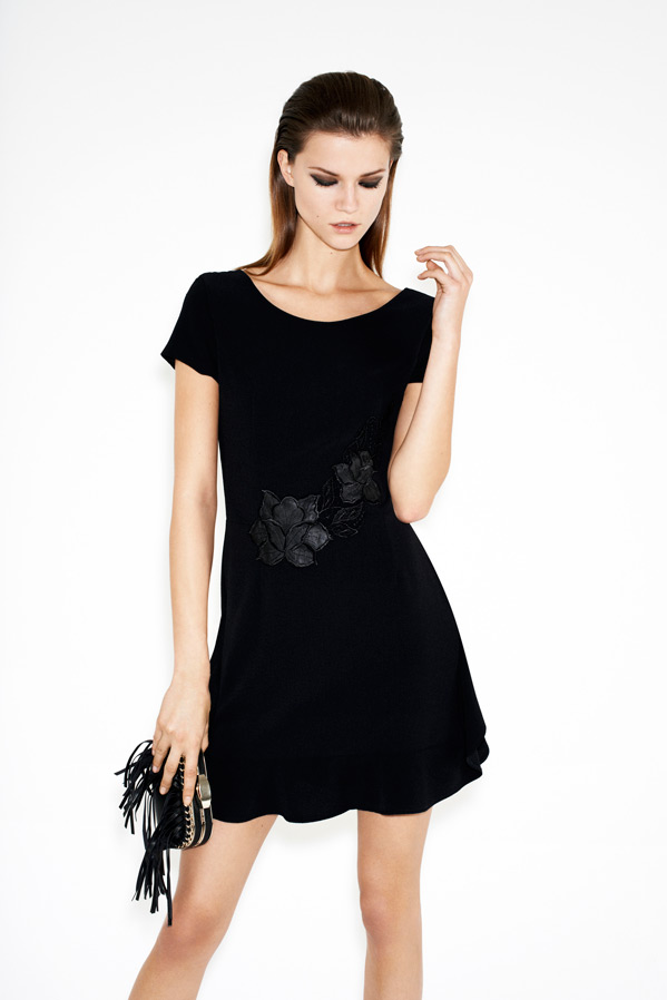 Vestidos zara mujer 2013