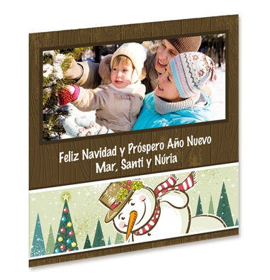 Felicitaciones de navidad distintas 2
