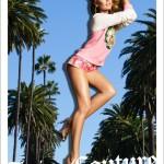 Moda mujer primavera verano 2013 Juicy Couture 3