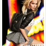 Moda mujer primavera verano 2013 Juicy Couture 10
