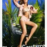 Moda mujer primavera verano 2013 Juicy Couture 5