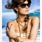 Moda mujer primavera verano 2013 Juicy Couture 2