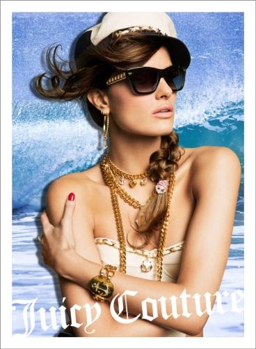 Moda mujer primavera verano 2013 Juicy Couture 13