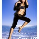 Moda mujer primavera verano 2013 Juicy Couture 7