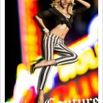 Moda mujer primavera verano 2013 Juicy Couture 8