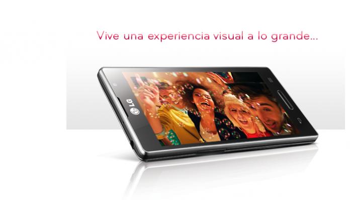 Optimus L9, el nuevo Smartphone de LG 2