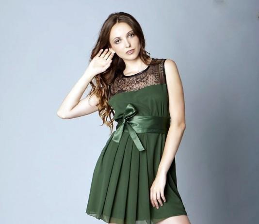 f362bb8e9 Vestidos de fiesta Archives - Mujeres - Blog de belleza y moda para ...