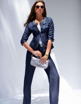 moda primavera verano 2013 madeleine con irina shayk (21)