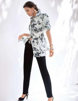 moda primavera verano 2013 madeleine con irina shayk (6)